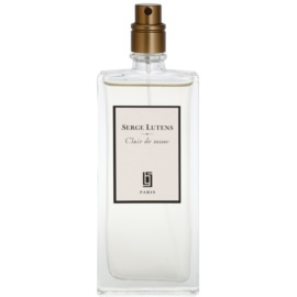 Serge Lutens Clair De Musc parfémovaná voda tester pro ženy 50 ml