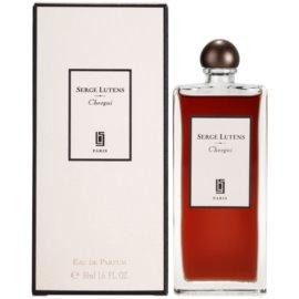 Serge Lutens Chergui Parfumovaná voda unisex 50 ml