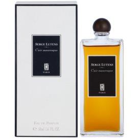 Serge Lutens Cuir Mauresque woda perfumowana unisex 50 ml