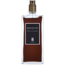 Serge Lutens Fille en Aiguilles eau de parfum teszter unisex 50 ml