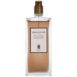 Serge Lutens Five O'Clock Au Gingembre eau de parfum teszter unisex 50 ml