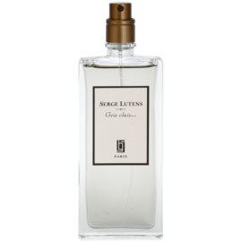 Serge Lutens Gris Clair parfémovaná voda tester unisex 50 ml