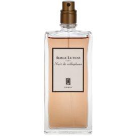 Serge Lutens Nuit de Cellophane parfémovaná voda tester pro ženy 50 ml