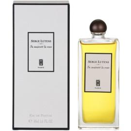 Serge Lutens Sa Majesté La Rose Eau De Parfum pentru femei 50 ml