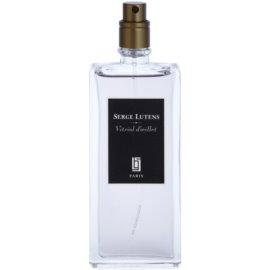 Serge Lutens Vitriol d'oeillet parfémovaná voda tester unisex 50 ml