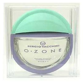 Sergio Tacchini Ozone for Woman Eau de Toilette für Damen 30 ml