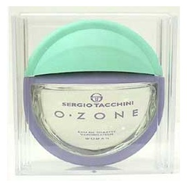 Sergio Tacchini Ozone for Woman туалетна вода для жінок 50 мл