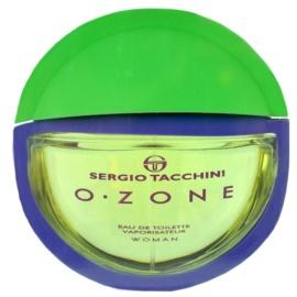 Sergio Tacchini Ozone for Woman Eau de Toilette für Damen 75 ml