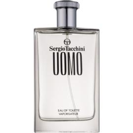 Sergio Tacchini Uomo eau de toilette férfiaknak 100 ml