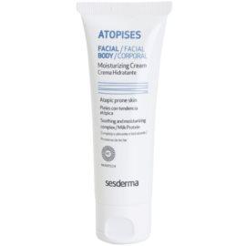Sesderma Atopises hydratační krém pro atopickou pokožku  50 ml