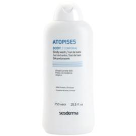 Sesderma Atopises sprchový gel pro atopickou pokožku  750 ml