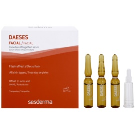 Sesderma Daeses sérum s liftingovým efektem  5 x 2 ml