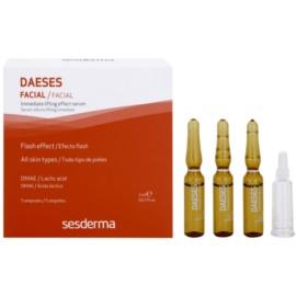 Sesderma Daeses sérum s liftingovým efektem  5 x 2 ml