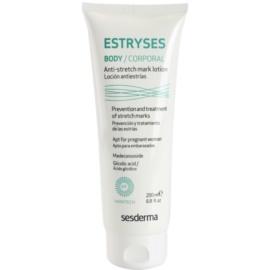Sesderma Estryses Körpermilch gegen Schwangerschaftsstreifen  200 ml