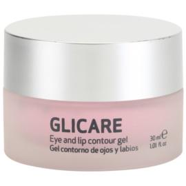 Sesderma Glicare gel antiarrugas alrededor de los ojos y los labios  30 ml