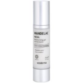 Sesderma Mandelac hydratační gel pro mastnou pleť se sklonem k akné  50 ml