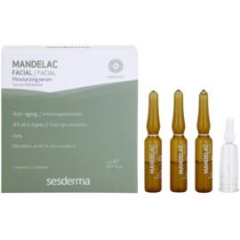 Sesderma Mandelac sérum para pieles acnéicas   5 x 2 ml