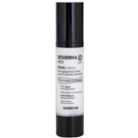 Sesderma Men fluid pentru intinerirea pielii pentru barbati  50 ml