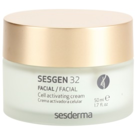 Sesderma Sesgen 32 regenerierende Creme für trockene Haut  50 ml