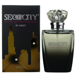 Sex and the City By Night Eau de Parfum para mulheres 100 ml