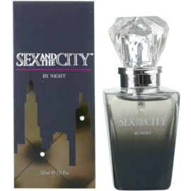 Sex and the City By Night Eau de Parfum für Damen 30 ml