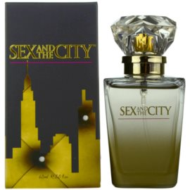 Sex and the City Sex and the City woda perfumowana dla kobiet 60 ml