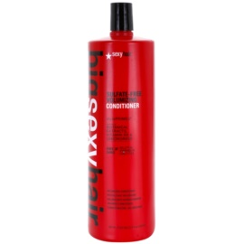 Sexy Hair Big balzam za volumen brez sulfatov in parabenov  1000 ml