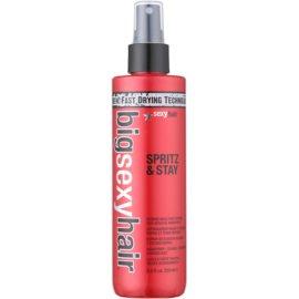 Sexy Hair Big gyorsan felhívódó spray a hajra  250 ml