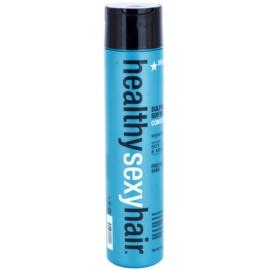 Sexy Hair Healthy Balsam hidratant pentru par vopsit fara sulfati si parabeni  300 ml