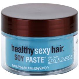 Sexy Hair Healthy паста для стайлінгу  50 мл