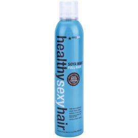 Sexy Hair Healthy sprej pro finální úpravu vlasů  300 ml