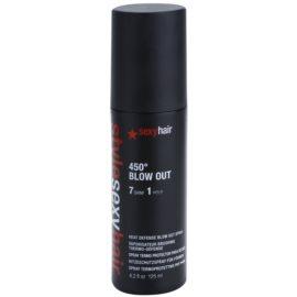 Sexy Hair Style spray de proteção para finalização térmica de cabelo  125 ml