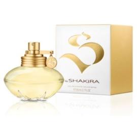Shakira Scent S by Shakira Eau de Toilette für Damen 80 ml