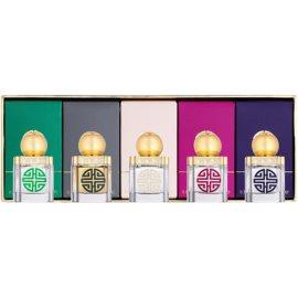 Shanghai Tang Mini Geschenkset I.  Eau de Parfum 5 x 9 ml