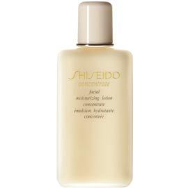 Shiseido Concentrate Facial Moisturizing Lotion vlažilna emulzija za obraz  100 ml