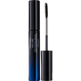Shiseido Eyes Full Lash voděodolná řasenka pro prodloužení, natočení a objem  8 ml