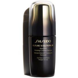 Shiseido Future Solution LX Intensive Firming Contour Serum Intensive Firming Serum  50 ml