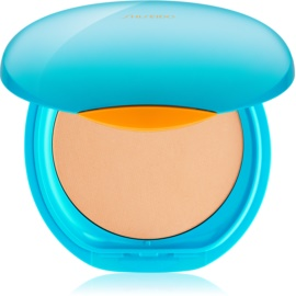 Shiseido Sun Foundation Waterproof Compact Foundation SPF 30 Shade Light Ochre  12 g
