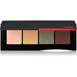 Shiseido Makeup Essentialist Eye Palette paleta očních stínů odstín 03 Namiki Street Nature