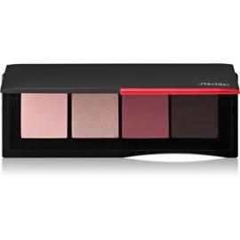 Shiseido Makeup Essentialist Eye Palette paleta očních stínů odstín 06 Hanatsubaki Street Nightlife