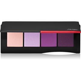 Shiseido Makeup Essentialist Eye Palette paleta očních stínů odstín 07 Cat Street Pops
