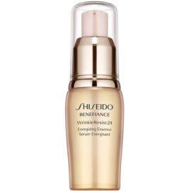 Shiseido Benefiance WrinkleResist24 Energizing Essence hydratačné pleťové sérum proti vráskam  30 ml