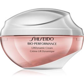 Shiseido Bio-Performance crema con efecto lifting protección antiarrugas compleja  75 ml