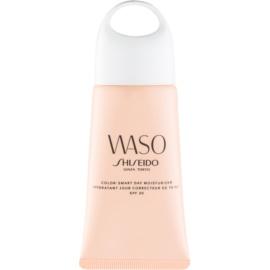Shiseido Waso Color-Smart Day Moisturizer hydratační denní krém pro sjednocení tónu pleti SPF30  50 ml