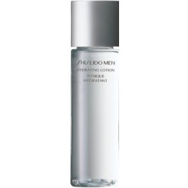 Shiseido Men Hydrating Lotion loção suavizante com efeito hidratante  150 ml