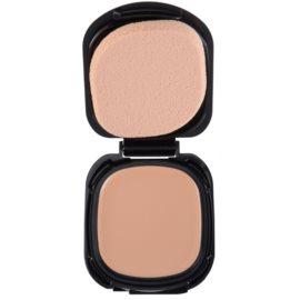 Shiseido Base Advanced Hydro-Liquid hydratační kompaktní make-up náhradní náplň SPF 10 odstín I20 Natural Light Ivory 12 g