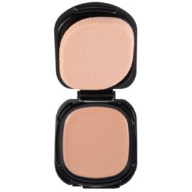 Shiseido Base Advanced Hydro-Liquid hydratační kompaktní make-up náhradní náplň SPF 10 odstín I40 Natural Fair Ivory 12 g