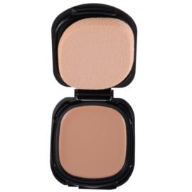 Shiseido Base Advanced Hydro-Liquid hydratační kompaktní make-up náhradní náplň SPF 10 odstín I60 Natural Deep Ivory 12 g