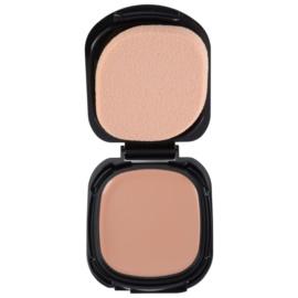 Shiseido Base Advanced Hydro-Liquid hydratační kompaktní make-up náhradní náplň SPF 10 odstín B40 Natural Fair Beige 12 g