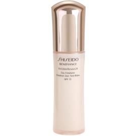 Shiseido Benefiance WrinkleResist24 emulsja przeciwzmarszczkowa SPF 15  75 ml